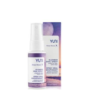 Yuni Beauty Sleepy Beauty Slumber Oral Spray 30ml