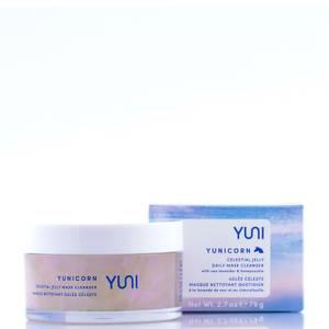 Yuni Beauty Yunicorn Celestial Jelly Daily Mask Cleanser 79g