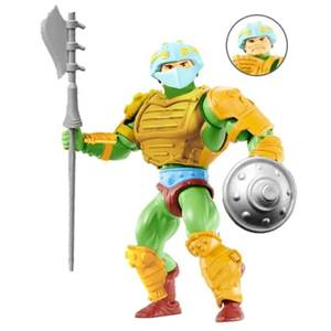 Mattel Masters of the Universe Origins Action Figure - Eternian Royal Guard