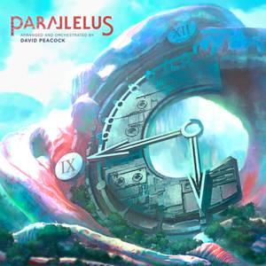 David Peacock - Parallelus LP (Multi-Colour Splatter)