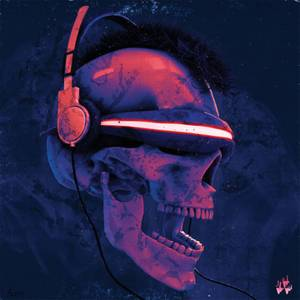 Ship To Shore - Rad (Original Video Game Soundtrack) LP (Pink & Purple Splatter)