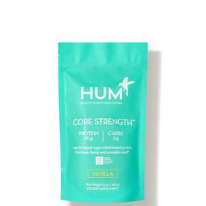 HUM Nutrition Core Strength Protein Powder