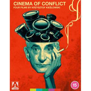 Cinema of Conflict