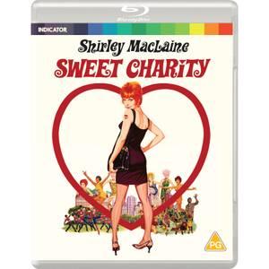 Sweet Charity (Standard Edition)