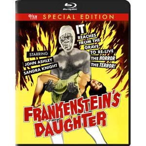 Frankenstein's Daughter: Special Edition