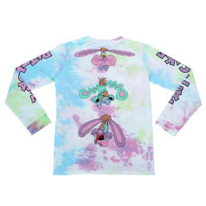 Cakeworthy Roger Rabbit Patty Cake LS T-Shirt