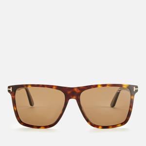Tom Ford Men's Fletcher Sunglasses - Dark Havana