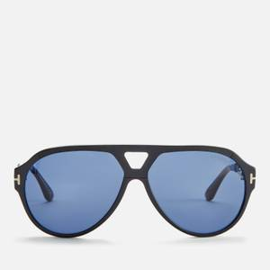 Tom Ford Men's Paul Sunglasses - Shiny Blue