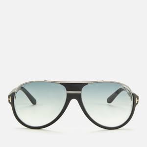 Tom Ford Men's Dimitry Sunglasses - Black