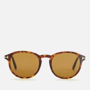 Tom Ford Men's Dante Sunglasses - Dark Havana
