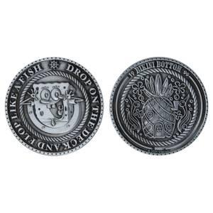 Fanattik SpongeBob SquarePants Limited Edition Collectors Coin