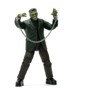 Jada Toys Universal Monsters Frankenstein 6 Inch Deluxe Collector Action Figure