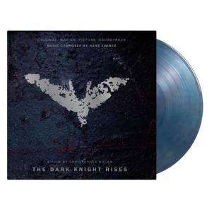 Music On Vinyl - The Dark Knight Rises (1LP Marble)