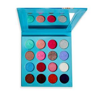 Makeup Obsession Angel Energy Shadow Palette