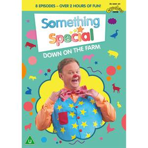 Something Special - Down On The Farm
