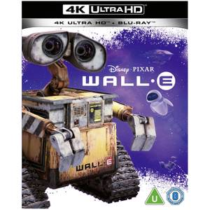 Wall-E - Zavvi Exclusive 4K Ultra HD Collection #7