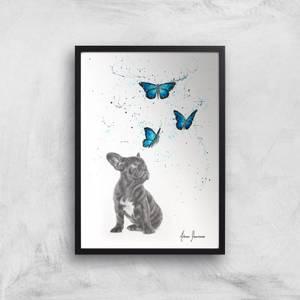 The Daydream Giclee Art Print