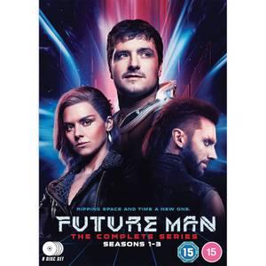 Future Man: Complete Series