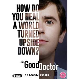 The Good Doctor: Season 4