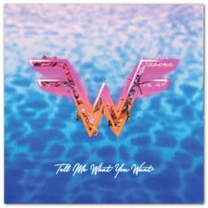 """iam8bit - Weezer X Wave Break 7"""" (Melted Popsicle)"""