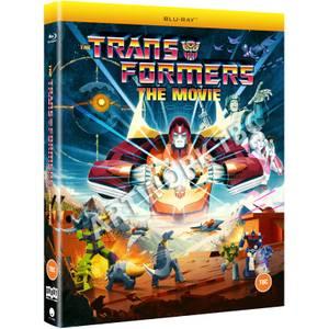Les Transformer : Le Film - Édition 35ème Anniversaire