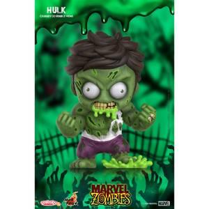 Hot Toys Cosbaby Marvel Comics [Size S] - Marvel Zombies: Hulk