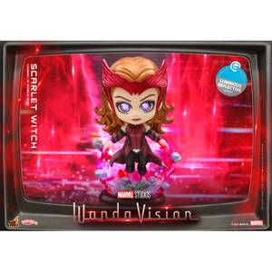 Hot Toys Cosbaby WandaVision [Size S] - Scarlet Witch