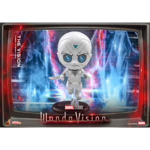 Hot Toys Cosbaby Marvel WandaVision [Size S] - The Vision
