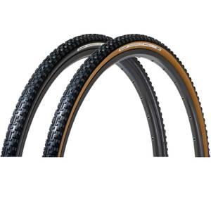 Panaracer Gravel King EXT TLC Folding Gravel Tire