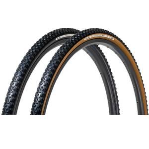 Panaracer Gravel King EXT Plus TLC Folding Gravel Tire