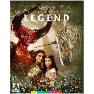 Legend - Limited Edition