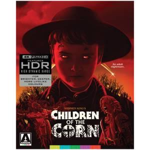Children of the Corn - 4K Ultra HD