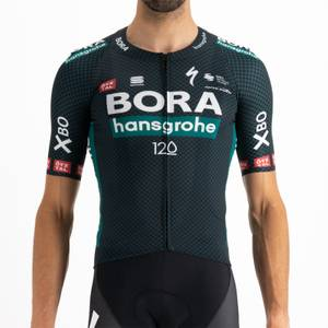 Sportful Bora Hansgrohe Tour De France Bomber Jersey