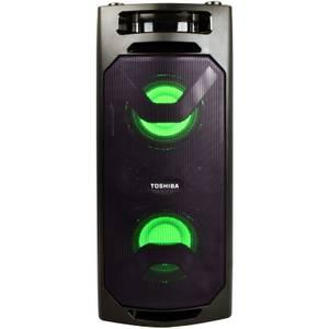 Toshiba Portable Wireless Streaming Party Speaker