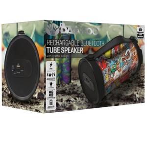 Daewoo Bluetooth Tube Speaker