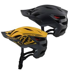 Troy Lee Designs A3 MIPS Uno MTB Helmet
