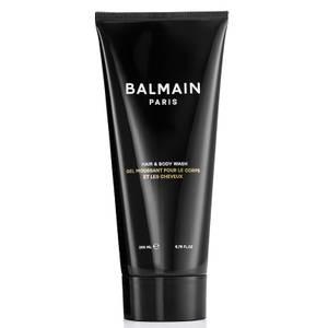 Balmain Homme Hair and Body Wash 200ml