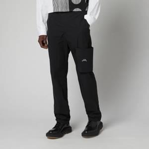 A-COLD-WALL* Men's Circuit Cargo Pants - Black