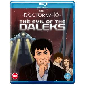 Doctor Who - Evil of the Daleks