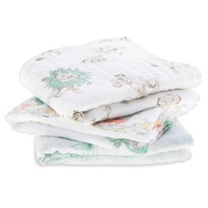 aden + anais™ Disney Cotton Muslin Squares -The Lion King (3 Pack)