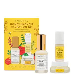 FARMACY Honey Harvest Hydration Kit (Worth £84.00)