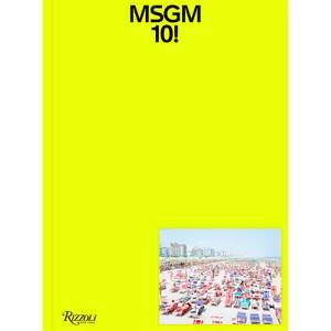 Rizzoli: MSGM 10