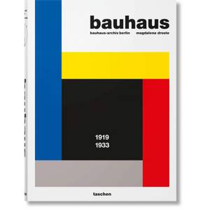 Taschen: Bauhaus XL Edition
