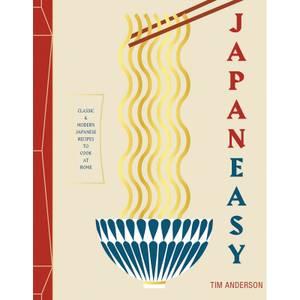 Bookspeed: Japaneasy