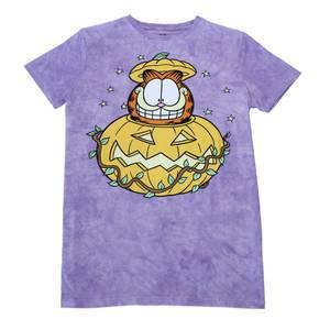 Cakeworthy Garfield Pumpkin T-Shirt