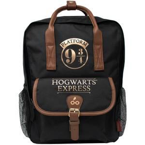 Harry Potter Premium Backpack Black
