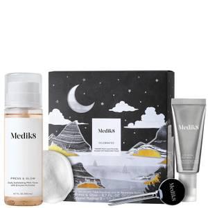 Medik8 Celebrated Kit (Worth $106.00)