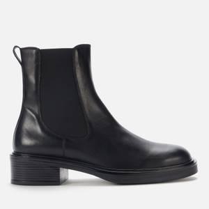 Whistles Women's Rue Chelsea Boots - Black