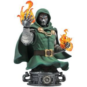 Diamond Select Marvel Comics Bust - Doctor Doom