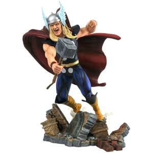 Diamond Select Marvel Gallery PVC Statue - Comic Thor